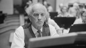 Einar Englund, 1976