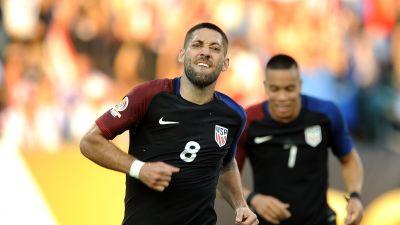 Usa slog kuba i historisk match