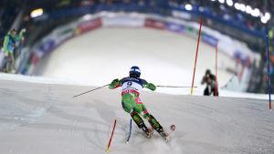 Andreas Romar lyckades utmärkt i alpina VM för fyra år sedan.