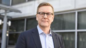 Atte Jääskeläinen, kuvattu 23.03.2017