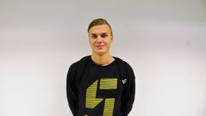 Rasmus Ekholm.