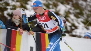 Matti Heikkinen 6.1.2016.