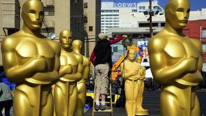 Oscarssatyetter