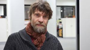Markus Kåhre, bildkonstnär