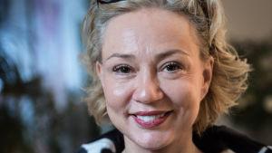 Susanna Indren