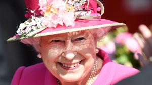 Drottning Elizabeth II.