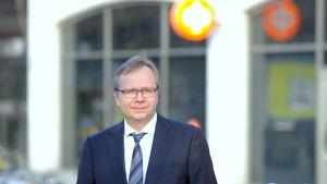Reijo Heiskanen, OP-gruppens chefsekonom