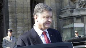 Petro Porosjenko 22.4.2015.