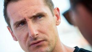 Miroslav Klose, fotboll
