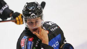Ishockey, ishockeyspelare
