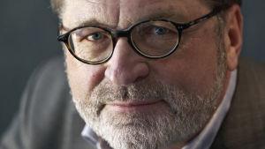 Kirjailija Pertti Lassila