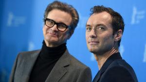 stjärnor på Berlinalefestivalen