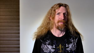 Björn Wargh
