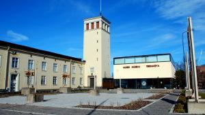 Österbottens museum
