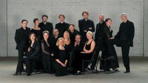 Lauluyhtye Schola Heidelberg