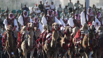 Fa rostade i jordanien