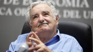 Uruguays president José Mujica