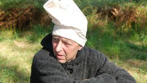 Tuottaja Jouko Salokorpi