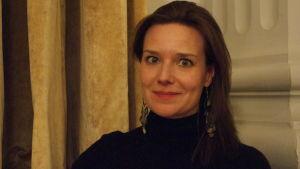 Författaren Ulrika Nielsen