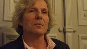 Filosofen Hannes Nykänen