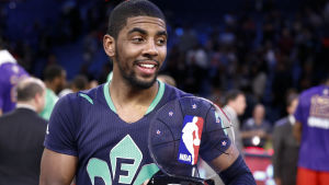 Kyrie Irving, 2014