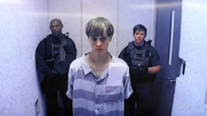 Dylann Roof.