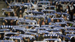 Finska fans hoppas på ett mirakel i EM-kvalet.