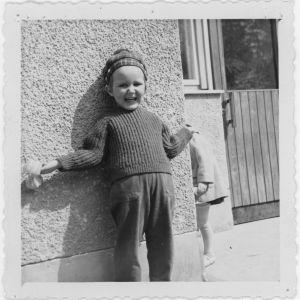 60-luvun tyttö