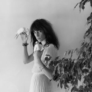 "Robert Mapplethorpe ""Patti Smith"" 1979"