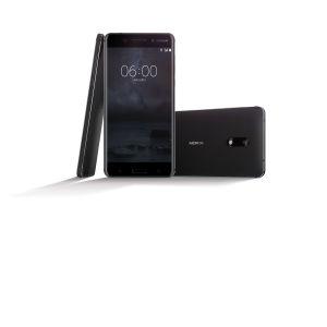 HMD Globals nya Nokia 6-telefon.