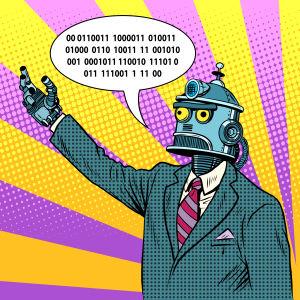Artificiell intelligens.