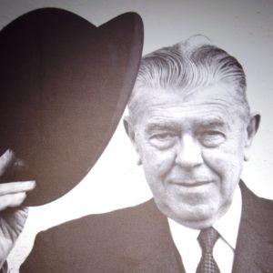 Fotografi av René Magritte