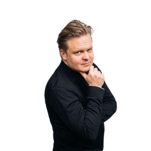 RSO:n klarinetisti Christoffer Sundqvist