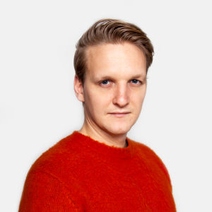 Sebastian Backman, Yle Sporten
