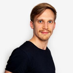 Mats Ahlnäs.