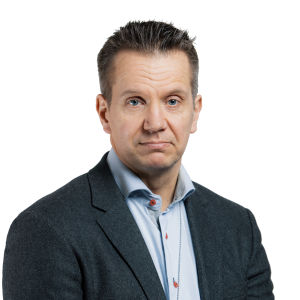 Christian Kantola