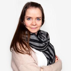 Hedvig Jakobsson