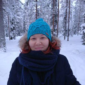 Katriina Slotte skrev om sin oro för fostret i magen på Facebook och fick svar av nätläkare Ilona Ritola. Slotte är numera Ritolas patient.