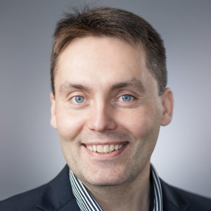 Stefan Malm.