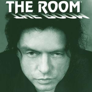 Filmplansch på The Room.