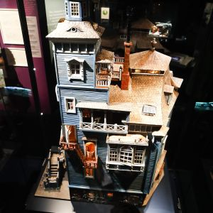 Muminmuseet i Tammerfors