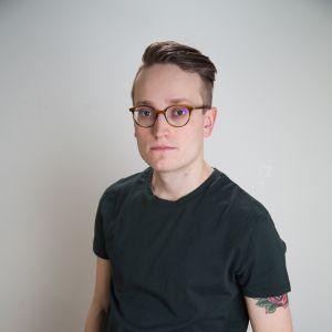 Axel Åhman