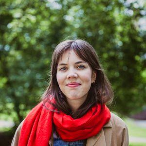 profilbild av Hanna Arihippainen