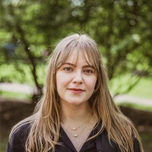 profilbild av Malin Öhman