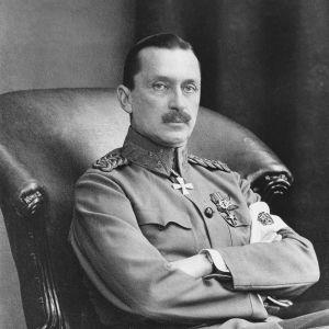 Mannerheim 1919.