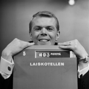Lasse Mårtenson