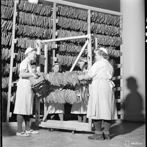 24.1.1940 Elannon leipomo.