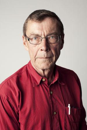 Per Jönsson, associerad redaktör vid Utrikespolitiska institutet i Stockholm