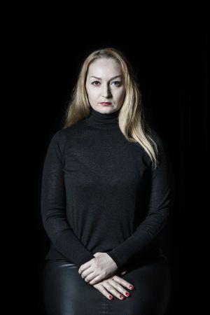 Kristina NRS