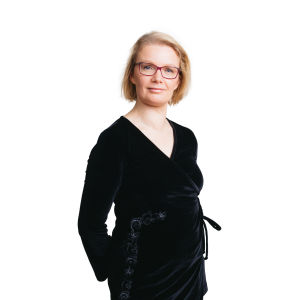 Kaisa Kallinen, viulu
